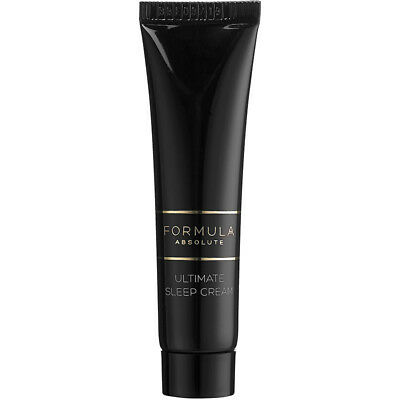 NEW M&S Formula Ultimate Sleep Cream - 15ml