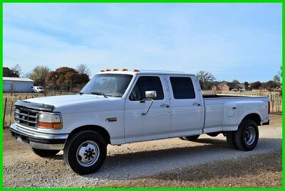 1993 Ford F-350 F-350 Diesel Dually, NO RESERVE, 7.3 Ltr 1993 Ford F-350 7.3L Diesel Dually, Perfect Carfax, NO RESERVE, F250
