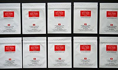 Cosrx Pimple patch 1 pack - 24 circle hydrocolloid patches - Aussie Seller