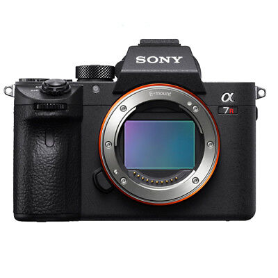 Sony Alpha a7R III Mirrorless Digital Camera (Body Only) Ship from US