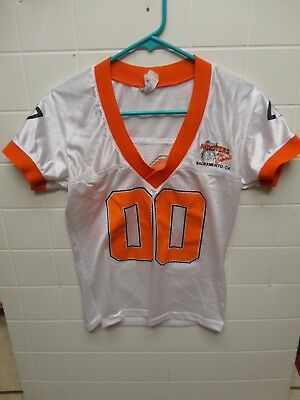 Hooters Sacramento California Women's Jersey - Med