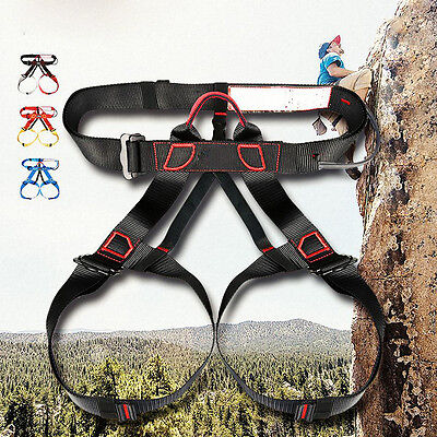 Outdoor Harness Seat Belts Sitting Bust Belts Climbing Rappelling Equipment.PRO