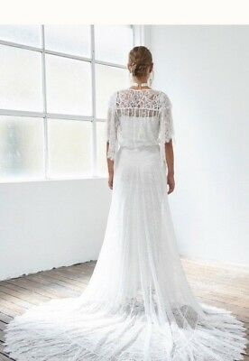 Grace loves Lace Sofia Wedding Gown