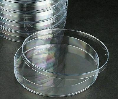 Petri dishes Non-sterile 90 x 15mm Pack of 20