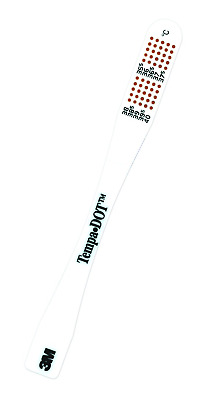 Tempa DOT Disposable Thermometer Single Use