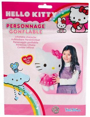 HELLO KITTY INFLATABLE CHARACTER - 46cm 103919