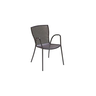 Fauteuil empilable RD ITALIA Sonia 2