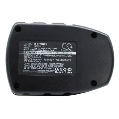 Replacement Battery For CRAFTSMAN 27121