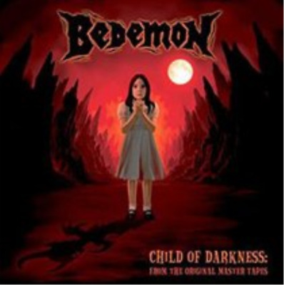 Bedemon-Child of Darkness: From the Original Master Tapes  (US IMPORT)  CD NEW