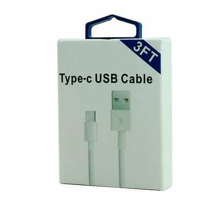 Lot/48 3.3FT Type-C USB Cable For Android, Samsung ,LG, Huawei Wholesale