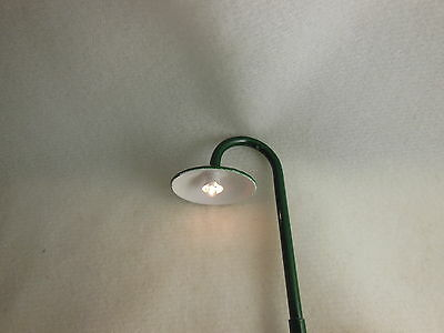 Brass Street/ Station Lamp #404 lgb G Scale