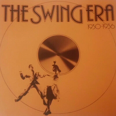Swing Era - 1930-1936 (3 Lp-Box) - Eu 82 - Mint