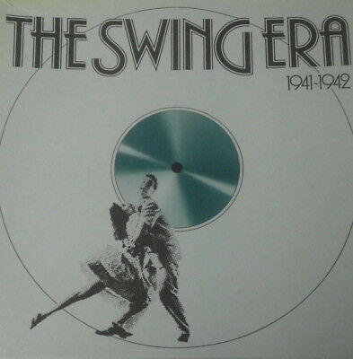 Swing Era - 1941-1942 (3 Lp-Box) - Eu 83 - Mint