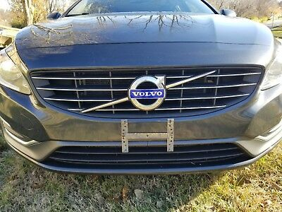 2015 Volvo Other Premier Plus 2015 Volvo V60 T5 Premier Package Wagon Leather Sunroof Hitch NO RESERVE