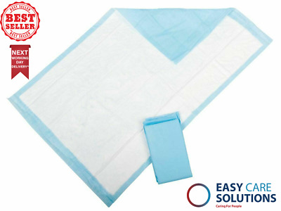 Economy Disposable Baby Changing mats 40x60cm per 25 sheets (40x60cm pads)