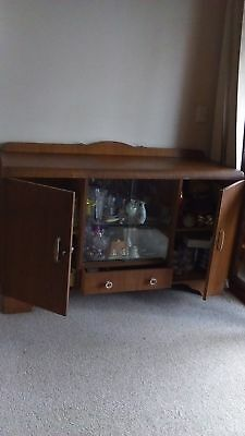 Give away Cabinet and table
