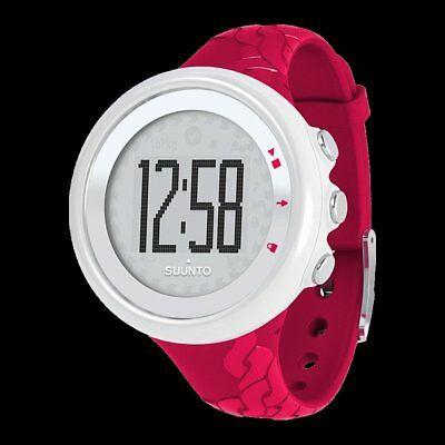Suunto M2 Ladies fitness training watch heart rate monitor calorie computer