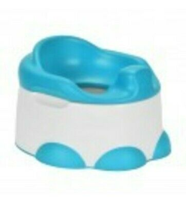 NEW Bumbo - Step n' Potty - Blue