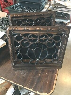BR 33 2available price to each antique floor to wall mount heating Grate