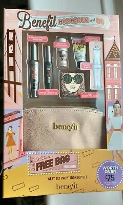 Benefit Gorgeous and Go Gift Set *Christmas Present*