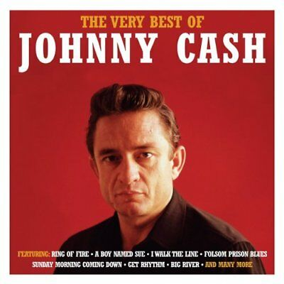 """Cash, Johnny""-Very Best Of  (US IMPORT)  CD NEW"