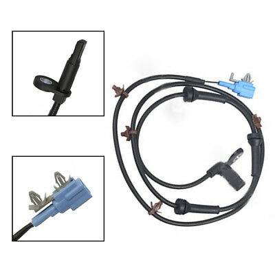 Rear Left Right ABS Wheel Speed Sensor For Nissan Maxima 6Cyl 3.5 04 -08 Autos