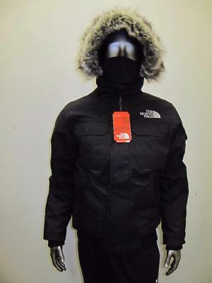 New Men's North Face Gotham Jacket 111 A33Rgjk3 Black