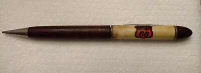 Vintage Phillips 66 - Cole & Myers Oil Co,  Bethany Missouri - Mechanical Pencil