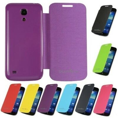 Flip Cover F Samsung Galaxy S2 S3 S3 Mini S4 S4 S5 S5 Note Protective Case