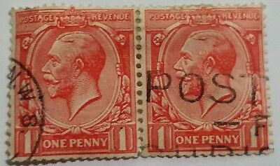Great Britain Scott#160 Used Stamp...worldwide Stamps