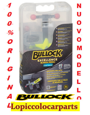 Bullock ANTIFURTO BLOCCAPEDALI EXCELLENCE W HONDA CIVIC - STREAM