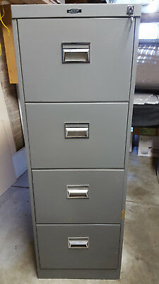 CLASSIC NAMCO FILING CABINET in good condition