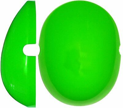 Green Capz By Edz Kidz * Kids Ear Defenders NOT INCLUDED