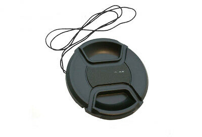 Lens Cap Cover Centre Pinch for Canon Lenses with 82mm Thread.. High Quality..