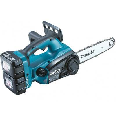 SWIFT EB212D2 40V CORDLESS 30CM CHAINSAW KIT INCLUDES BATTERY /& CHARGER FREE DEL