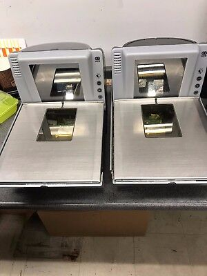 TWO NCR 7878 POS Scanner/Scale!