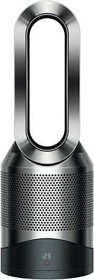 NEW Dyson 308397-01 Pure HotCool Link Black/Nickel HP03BN