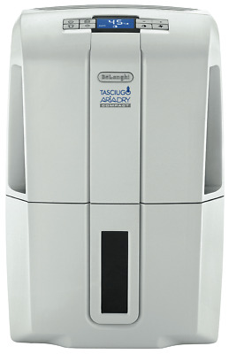 NEW DeLonghi DDS25 25L Dehumidifier