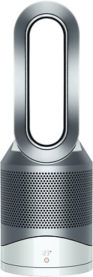 NEW Dyson 308008-01 Pure HotCool Link White/Silver HP03WS
