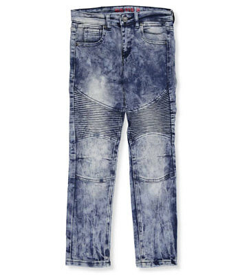 GS-115 Big Boys' Jeans (Sizes 8 - 20)