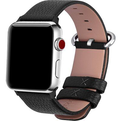 15 Colors For Apple Watch Bands 42mm And 38mm, Fullmosa Yan Calf Leather Replac