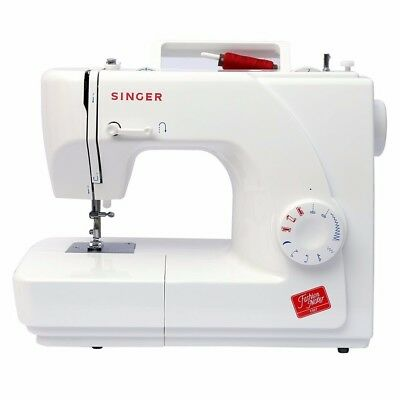 Singer 1507 Domestic Sewing Machine, unused, BNIB