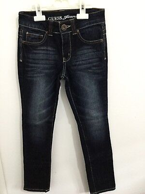 GUESS girls Jeans - Like New - Size 8