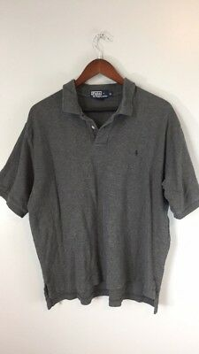 Polo By Ralph Lauren Lot Of 4 Tops Mixed Size Extra Large