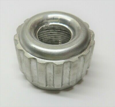 Stover Model T Fuel Pump Packing Nut Gas Engine Motor