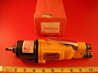 Uryu UX-800S Pneumatic Inline Pulse Tool UX 800S Aimco Pneumatic Wrench used