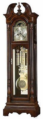Howard Miller Bretheran Grandfather Floor Clock 611-260 611260 FREE Shipping