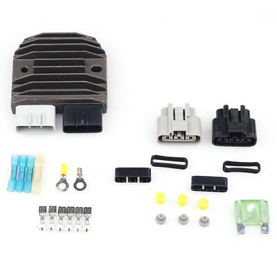 FH020AA - Voltage Regulator Power Rectifier Upgrade Kit Overheat Protection FR1