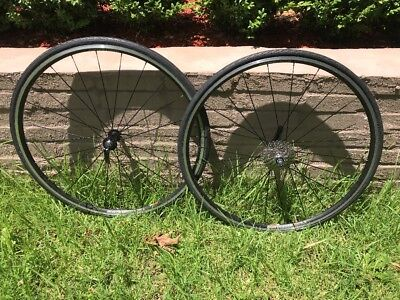 Bontrager Wheels TLR