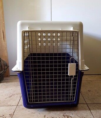 Animal Carrier Small to Medium Animall Transport Carrier